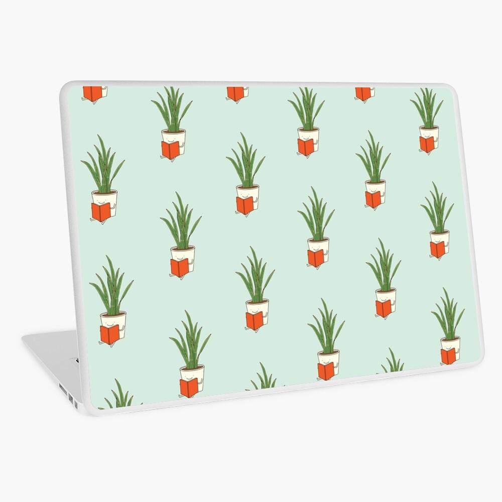 Indoor plant Laptop Skin