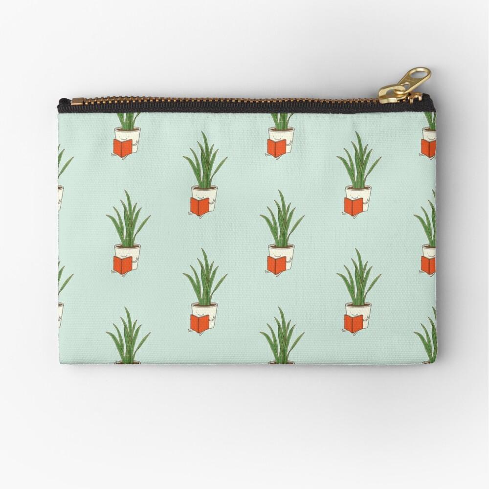 Indoor plant Zipper Pouch