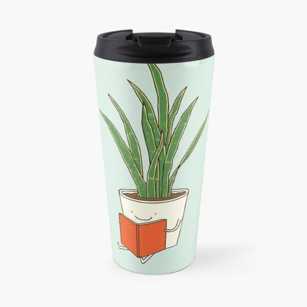 Indoor plant Travel Mug