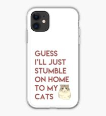 gorgeous ft meredith iPhone Case