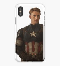 Two chrises! iPhone Case