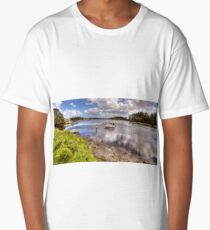 Wallis Lake Forster 1636 Long T-Shirt