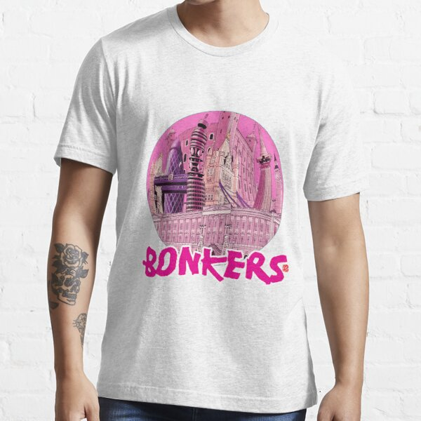 London is Bonkers Essential T-Shirt