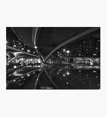 Valencia Architecture Photographic Print