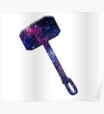 Hammer Poster