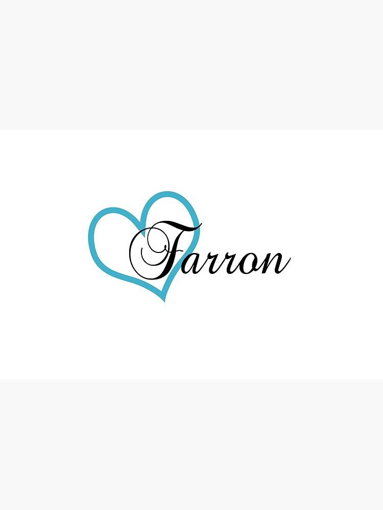 Heart Farron by CaseyO