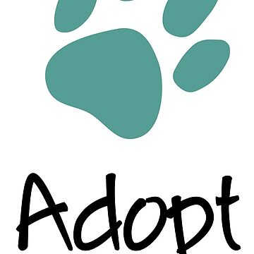 Adopt don't shop 2 by MeowMusic