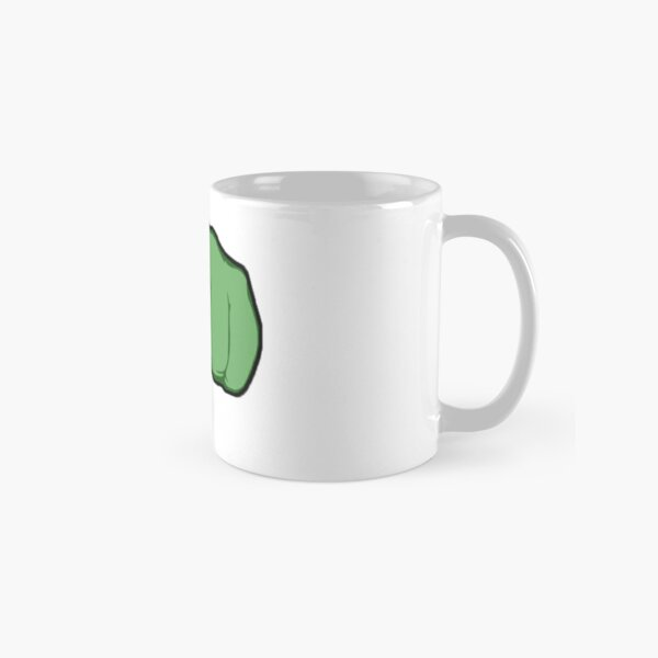 Smash Classic Mug