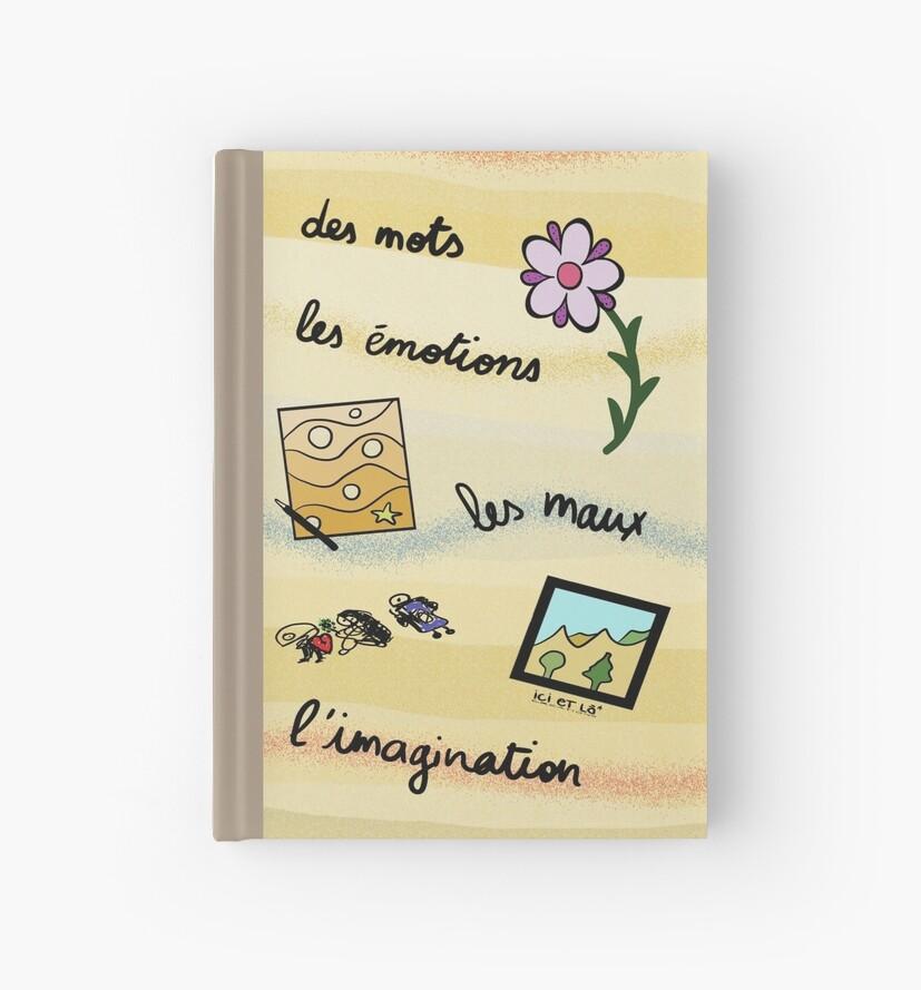 Inspiration by ici-eT-La