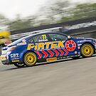 Andrew Jordan - MG 888 Racing by gregtoth85