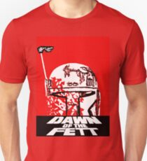 DAWN OF THE FETT Unisex T-Shirt