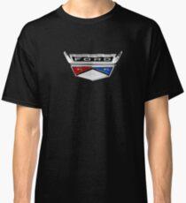 Ford Crest Emblem Classic T-Shirt