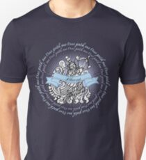 Hindu goddess Dharma Path Unisex T-Shirt