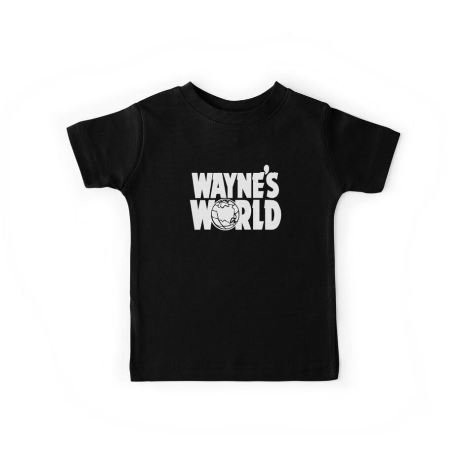 Waynes Welt von filmmusicnmore