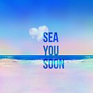 sea you soon by poupoune