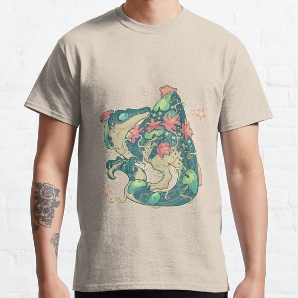Aquatic buddies Classic T-Shirt