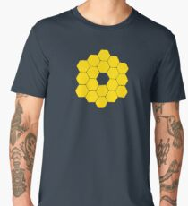 James Webb Space Telescope Men's Premium T-Shirt