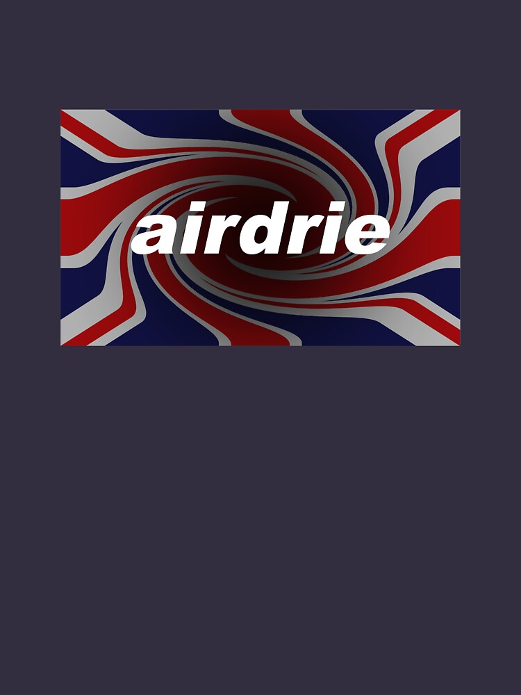 Airdrie Oasis by Airdrieonians