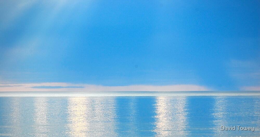 Still Waters by David Towey