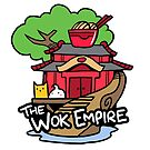 The Wok Empire by bigpunchstudios