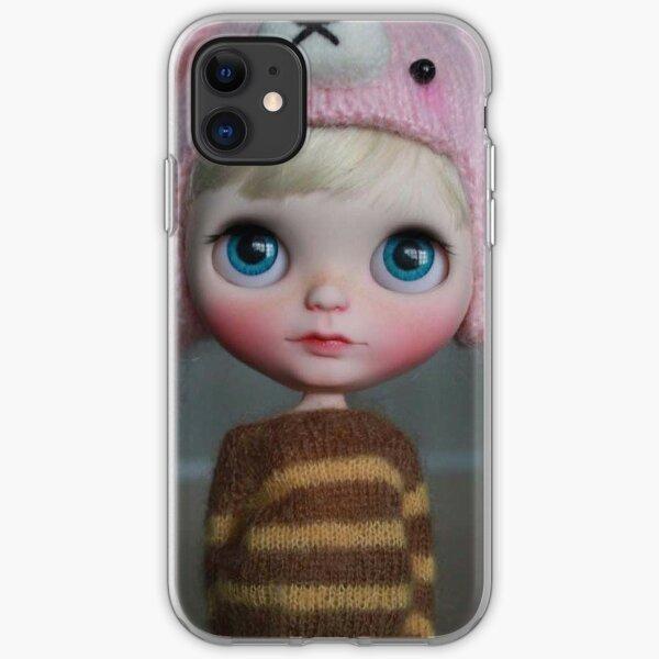 Eleanor iPhone Soft Case