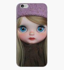 Saffron by Umami Baby iPhone Case