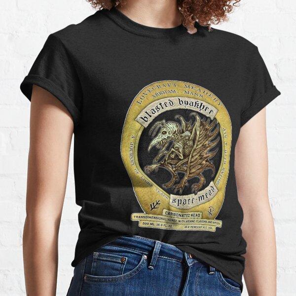 Space-Mead - Azhmodai 2018 Classic T-Shirt