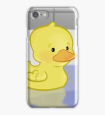 Ducky iPhone Case/Skin