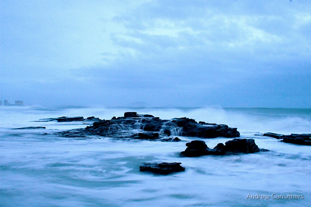 Rocks by Andrew Carruthers