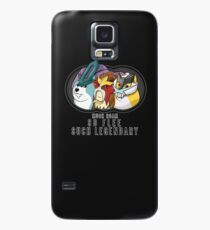 Such Legendary Case/Skin for Samsung Galaxy