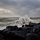 Camber Sands: Seascape by AntSmith