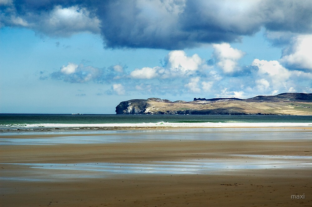 DONEGAL by maxi