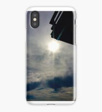Another Day Lived In Gratitude And Joy Of Being  iPhone Case/Skin