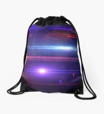 Sun Flares Drawstring Bag