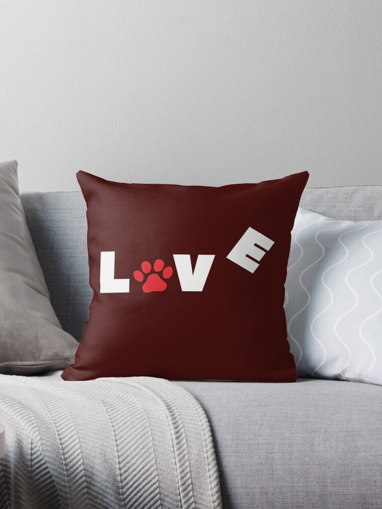 I love my dog T-Shirt & more by Dogvills