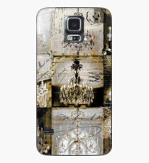 Danse Paree Case/Skin for Samsung Galaxy