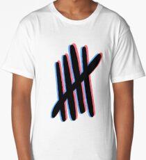 The Tally Long T-Shirt
