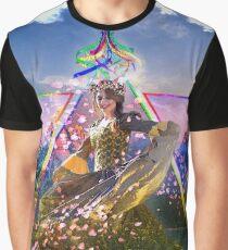 Beltane Graphic T-Shirt