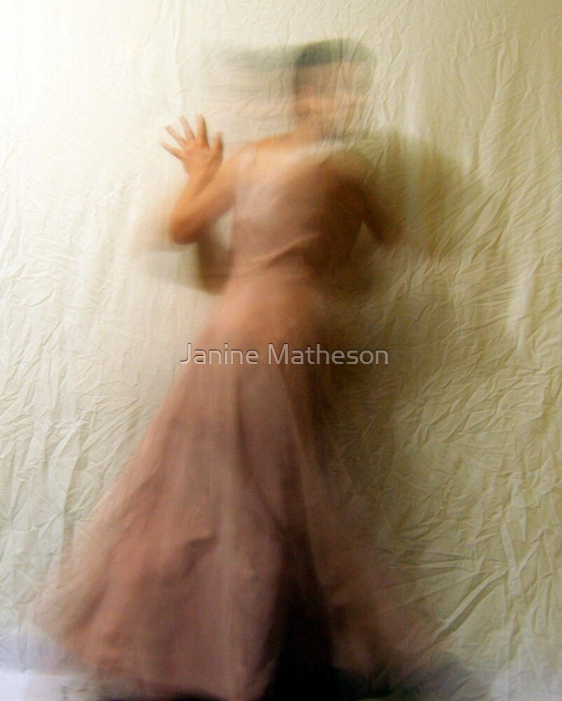 she by Janine Matheson