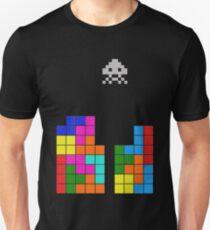 Tetris Invasion T-Shirt