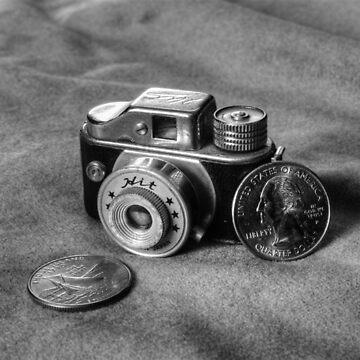 Not A 2 bit Camera by bhbphotos