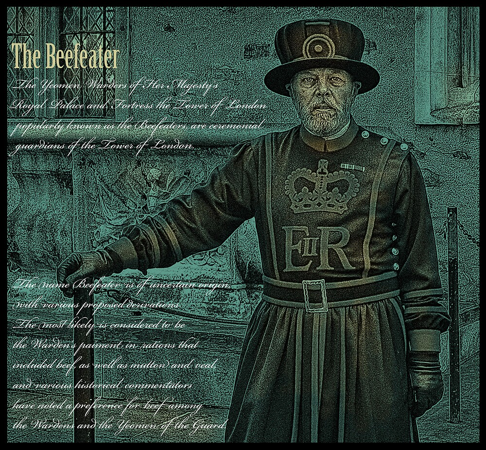 Beefeater by egold