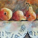 A Gathering of Pears von bevmorgan