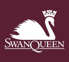 Swan Queen | Women's T-Shirt