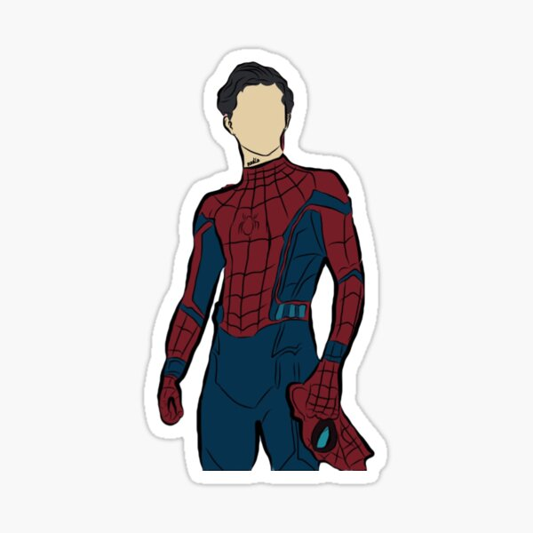 thomas stanley holland Sticker