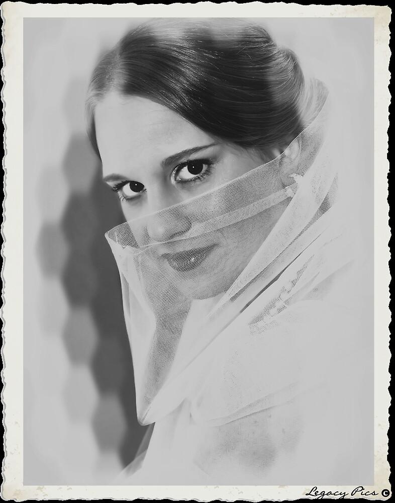 Mysterious Bride by Mandy Keller