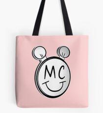 Miley Cyrus Converse Collection Smiley Tote Bag