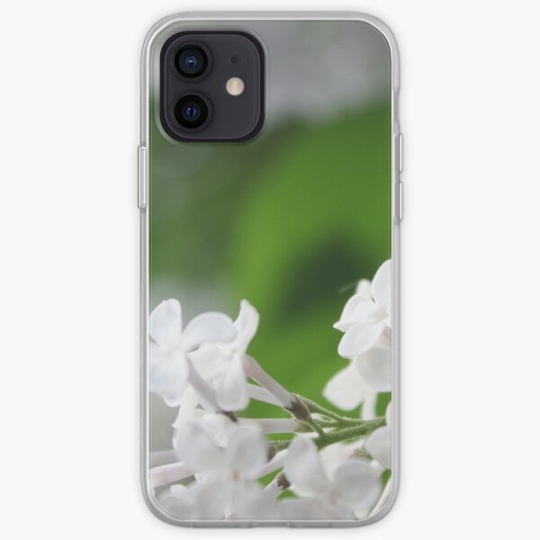 Spring iPhone Soft Case