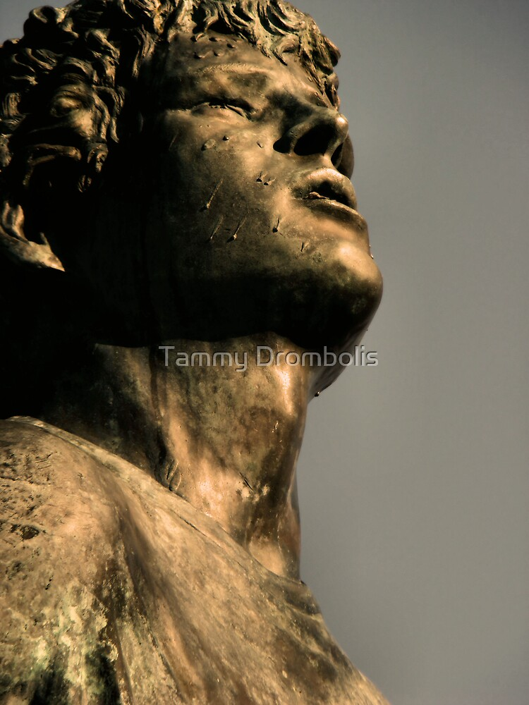 Terry Fox Monument by TingyWende