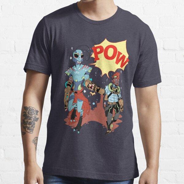 POW! Essential T-Shirt